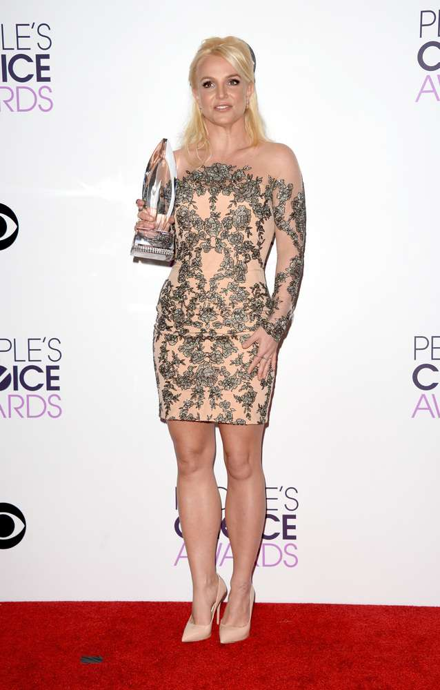 People's Choice Awards 2014: guarda le foto dal red carpet