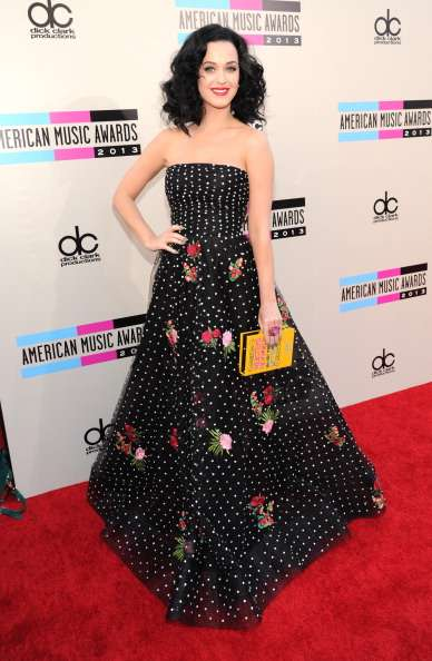 2013 American Music Awards - Katy Perry