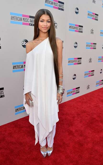 American Music Awards 2013 - Zendaya
