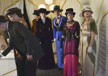 Halloween nelle serie tv - Pretty Little Liars