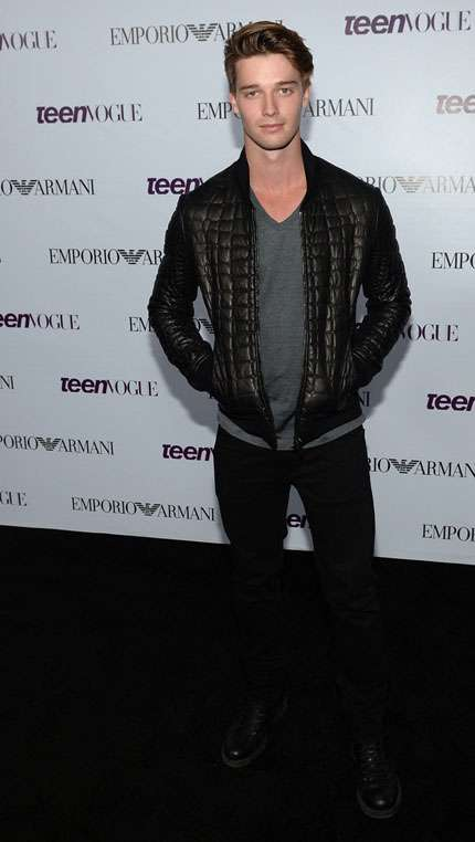 Teen Vogue Young Hollywood Party 2013 - Patrick Schwarzenegger