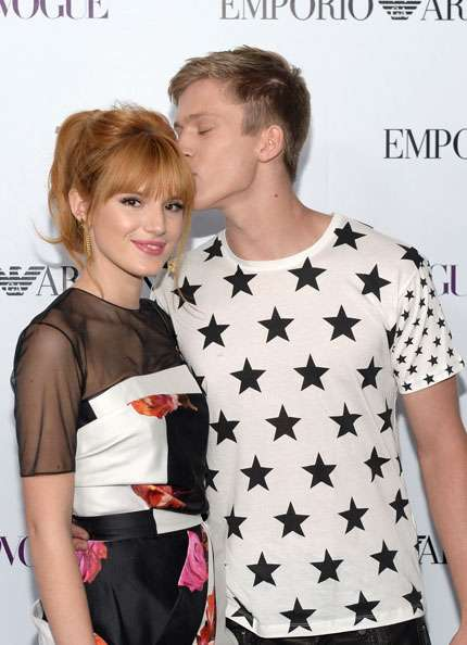 Teen Vogue Young Hollywood Party - Bella Thorne