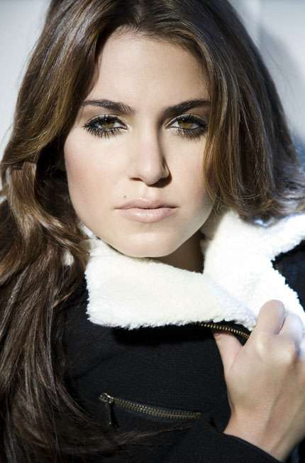 Possibili fidanzate Robert Pattinson - Nikki Reed