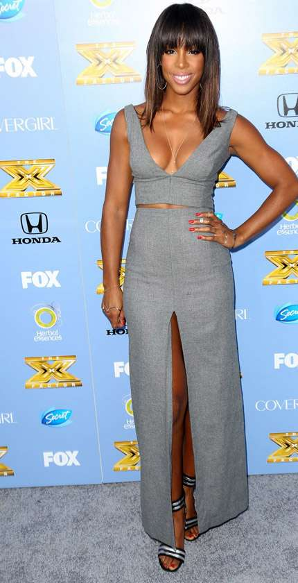 X Factor Usa 3 - Kelly Rowland