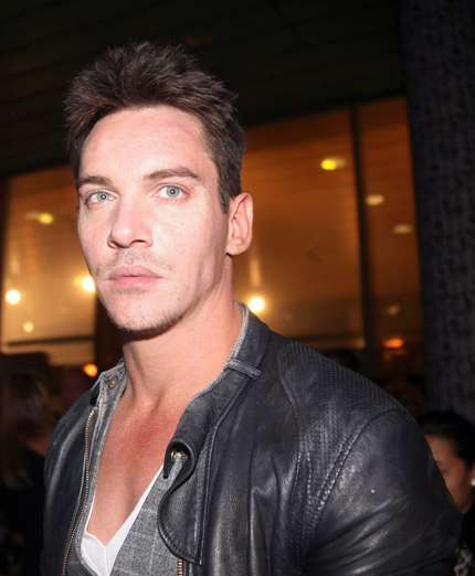 Shadowhunters - Jonathan Rhys-Meyers