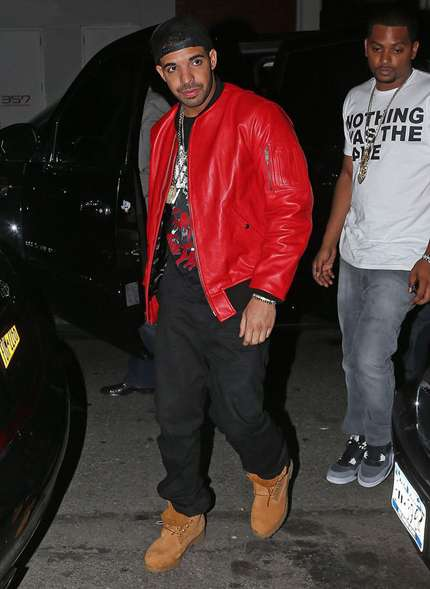 MTV Video Music Awards After Party - Drake