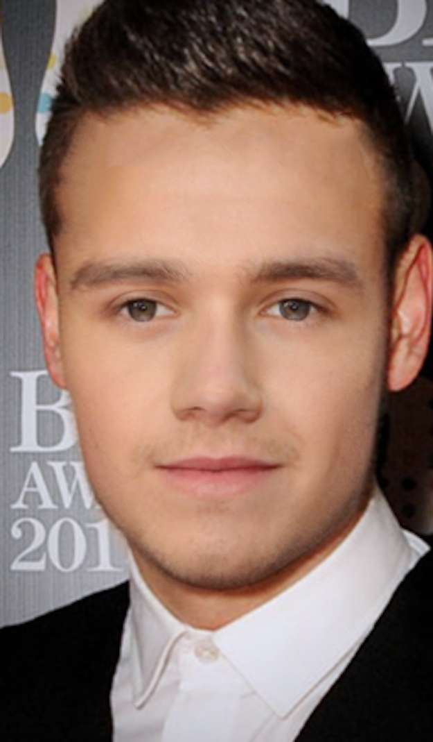 One Direction mashup facce - Niall e Liam