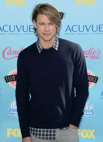 Teen Choice Awards 2013 - Chord Overstreet