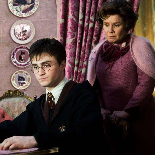 Torna Dolores Umbridge
