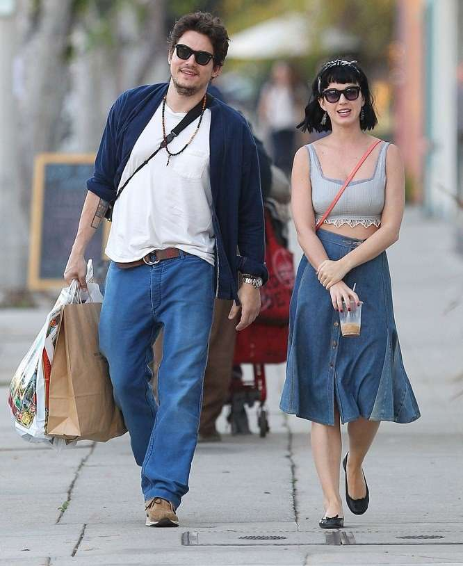 Shopping Katy Perry