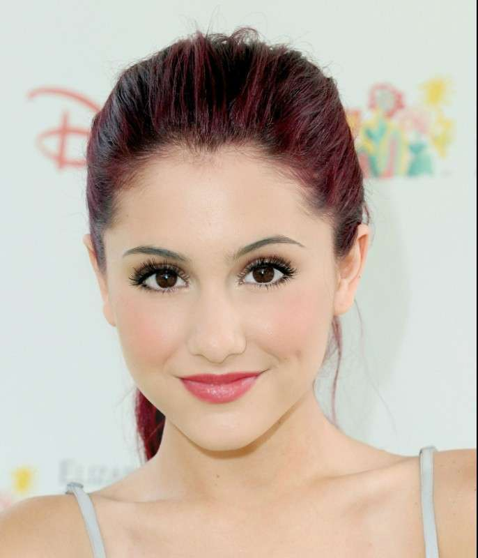 Ariana magnetica