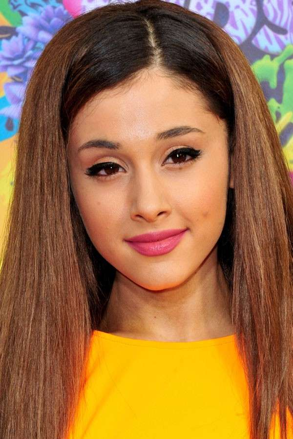 Ariana ai Kids Choice Awards