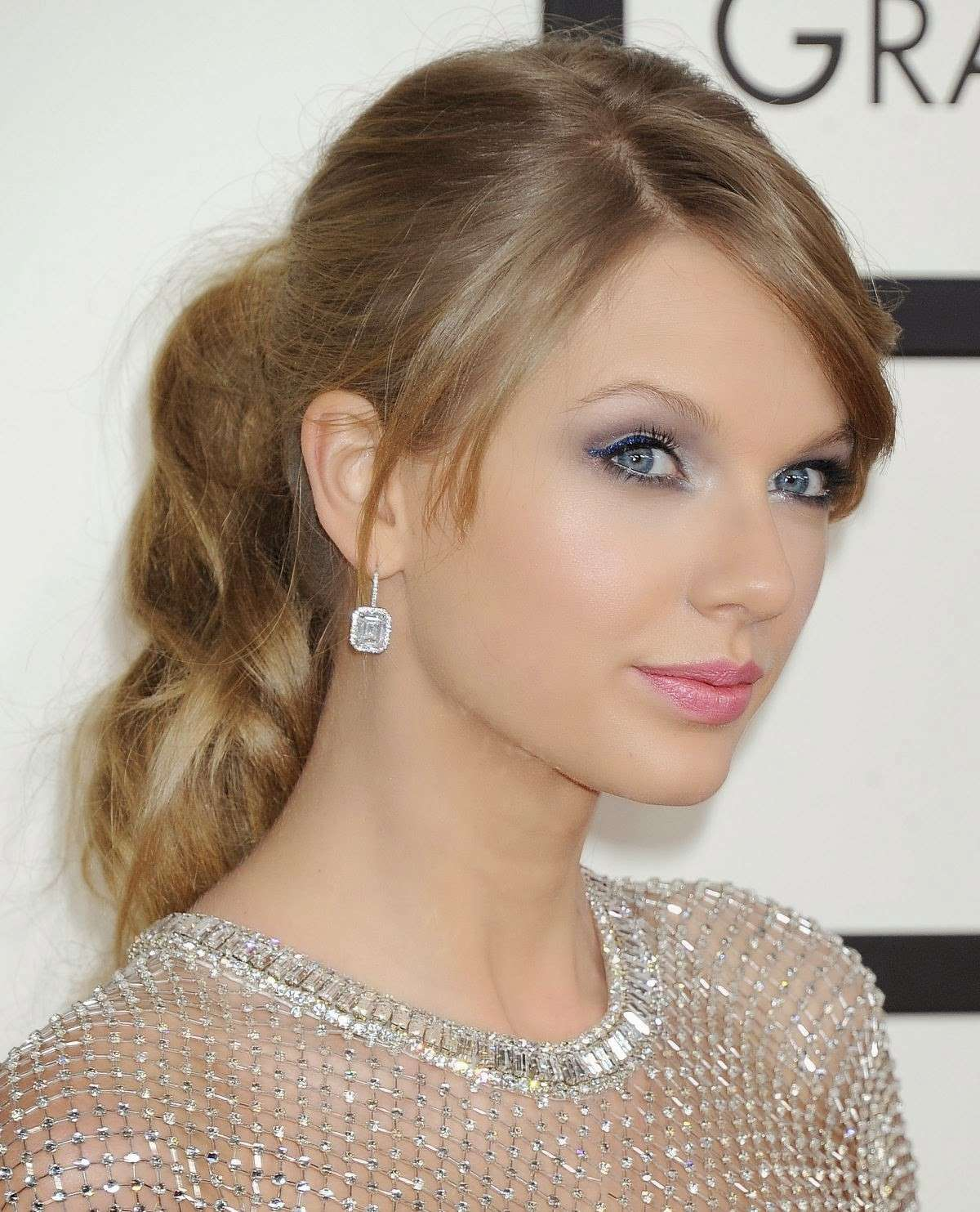 Taylor Swift naturale