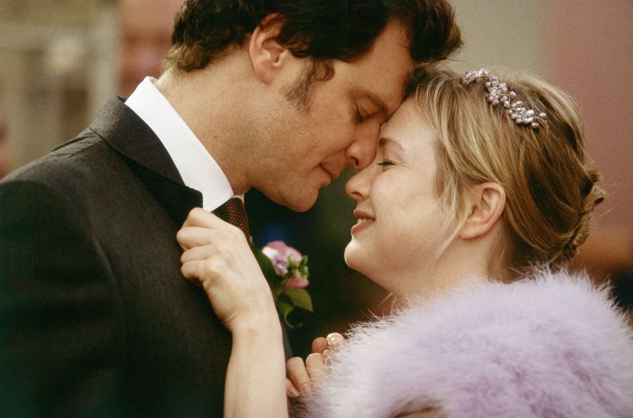 Bridget Jones, il matrimonio