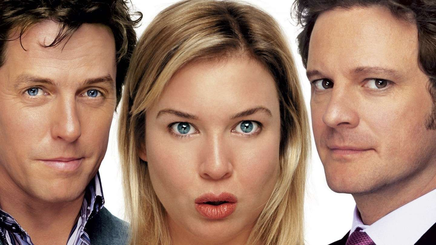 Bridget Jones, The Edge Of Reason