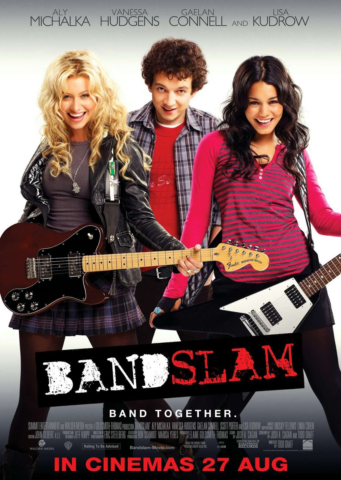BandSlam High School Band