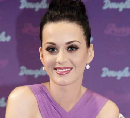Forbes 6 Katy Perry