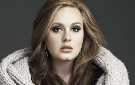 Forbes 7 Adele