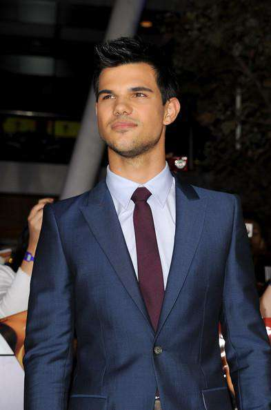 Forbes 10 Taylor Lautner
