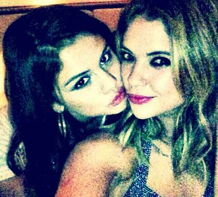 Selena Gomez Ashley Benson