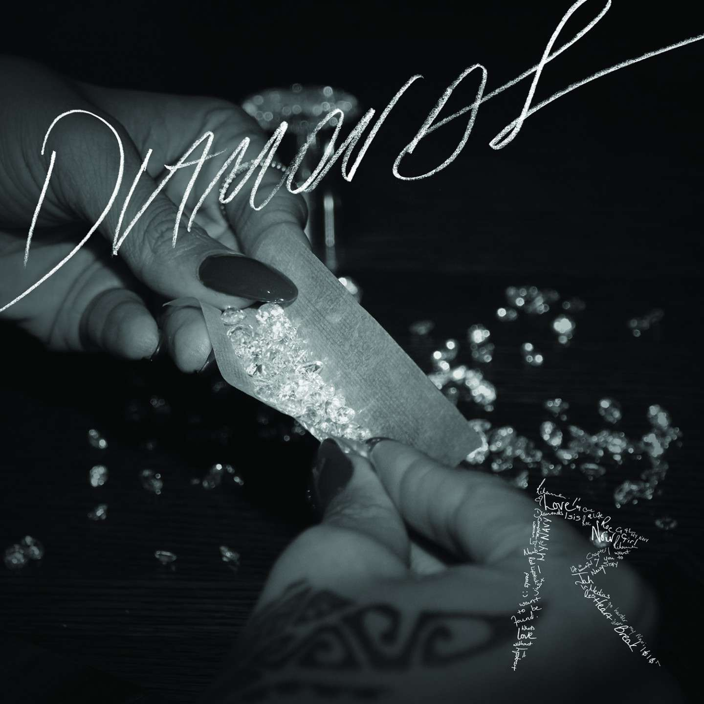 Video Diamonds Rihanna