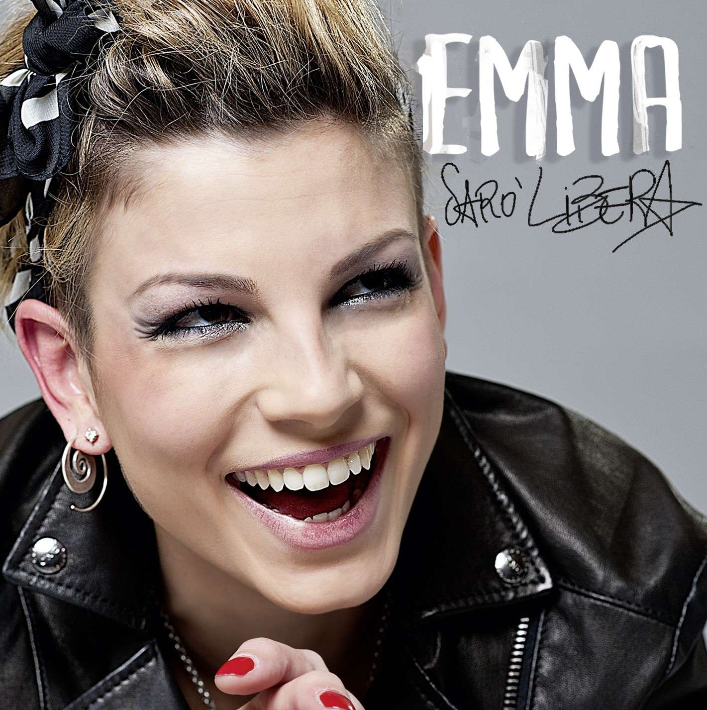 Cover album Emma