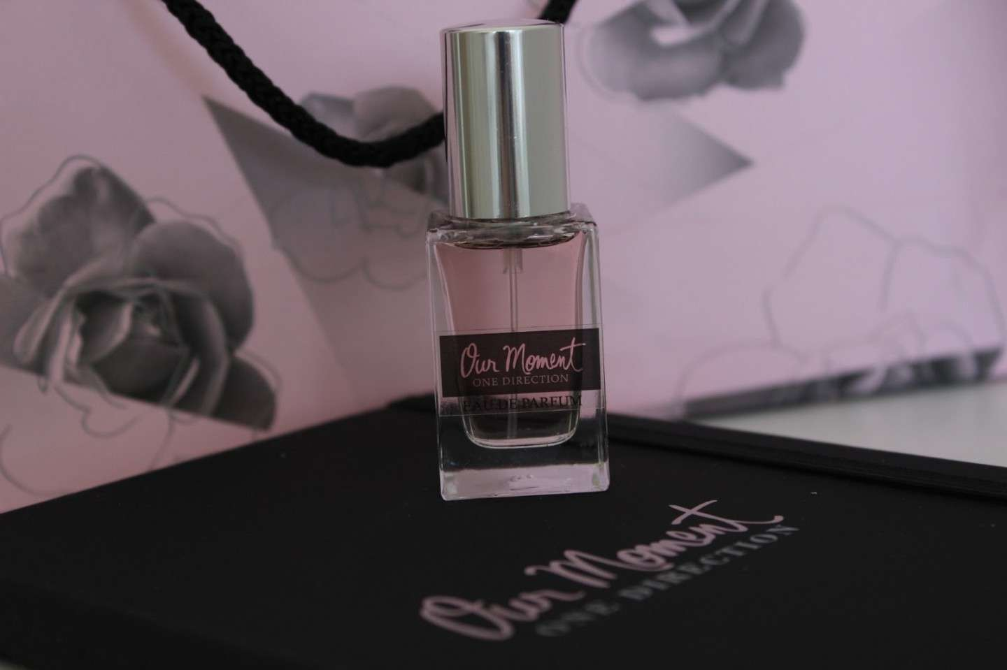 Our Moment profumo