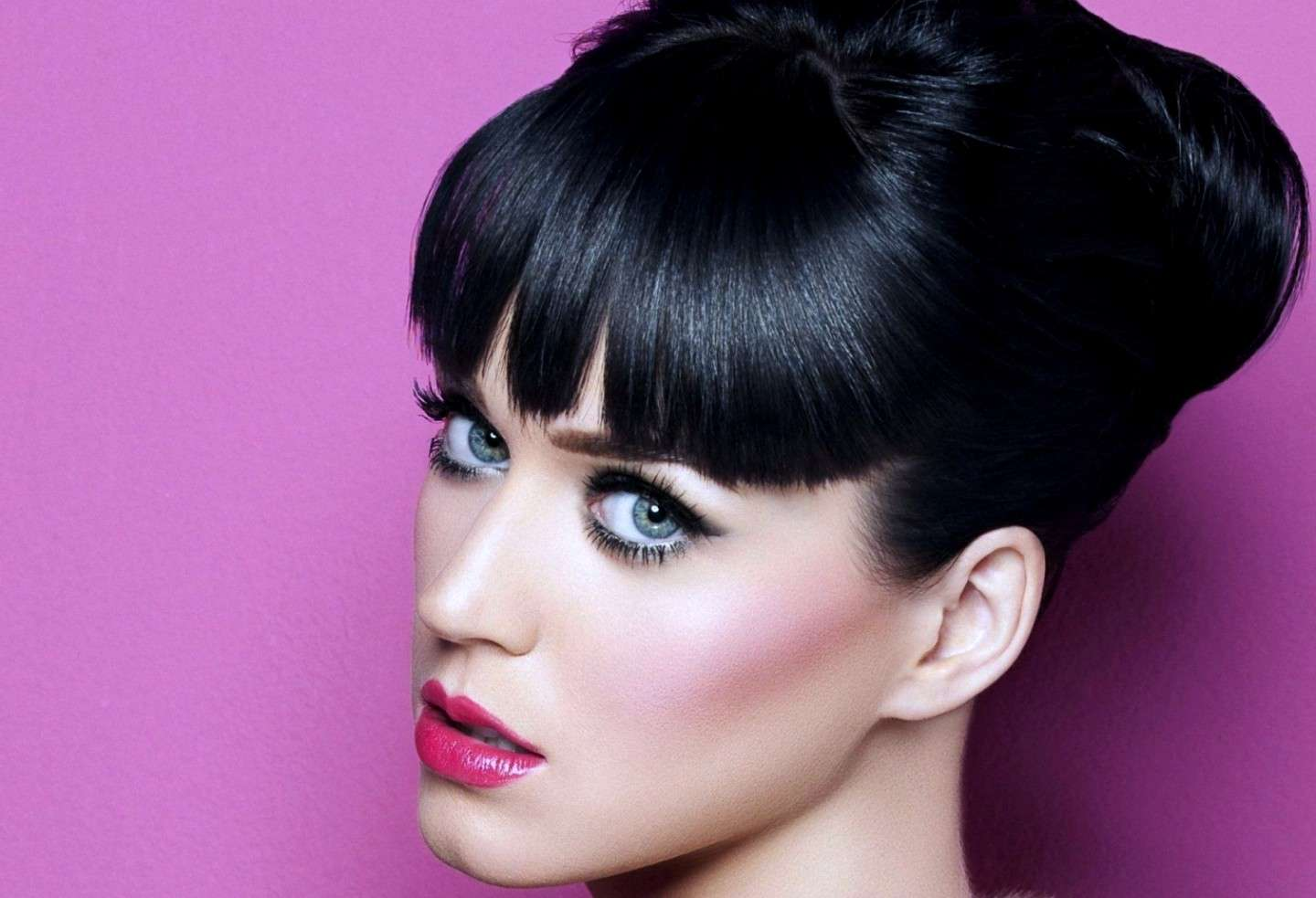 Katy Perry mascara
