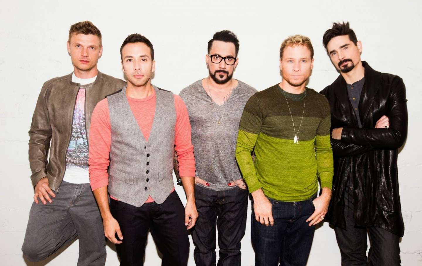 Backstreet boys al Summer Festival