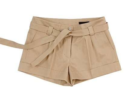 Shorts-Beige-Original