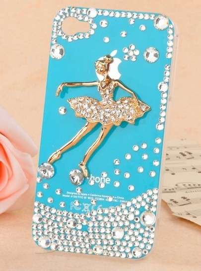 Cover strass Iphone