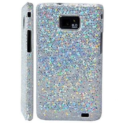 Cover per cellulari con strass: multicolor