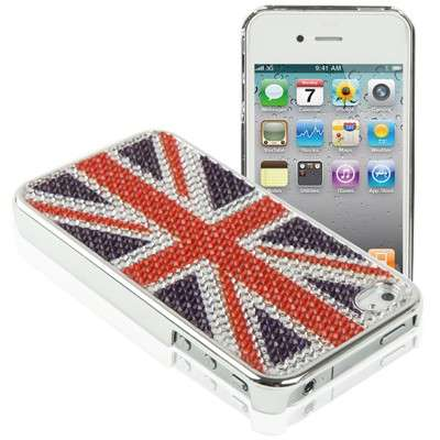 Cover Iphone english