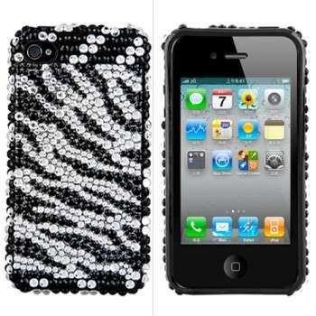 Cover Iphone zebra