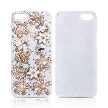 Cover per cellulari con strass