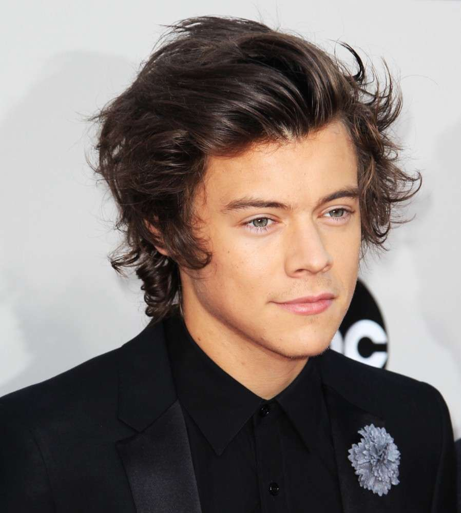 Harry Styles american music awards