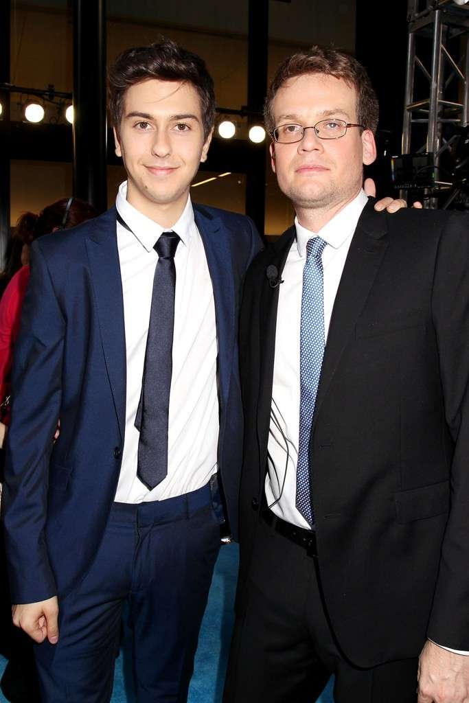 John Green e Nat Wolff