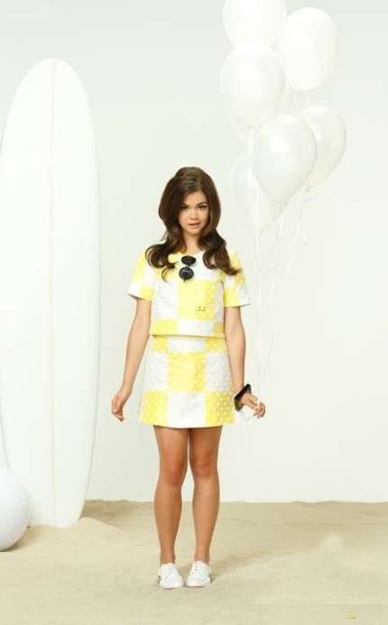 Teen Beach Movie Maia Mitchell