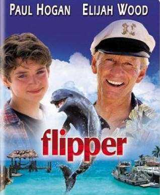 Film sugli animali: Flipper