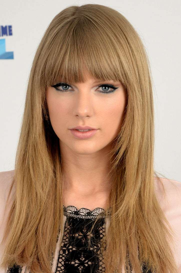 Eyeliner come Taylor Swift