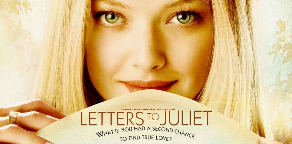 Acquista Letters to Juliet