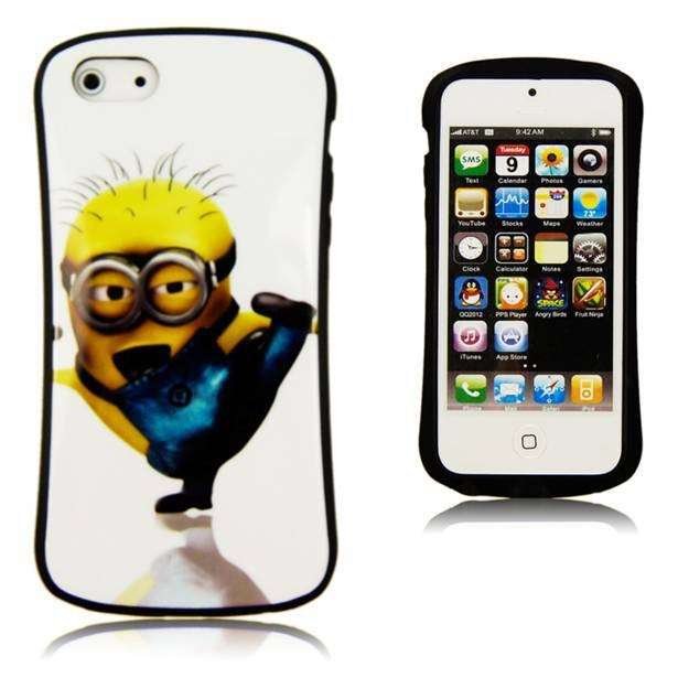 Cover per Iphone avvolgente