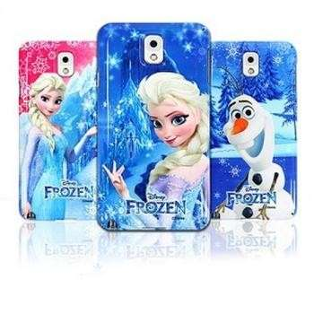 Cover colorate di Frozen
