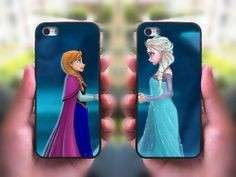 Idee regalo: cover di Frozen