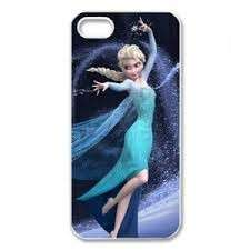 Personalizza il tuo Iphone con la cover di Frozen
