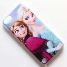 Personalizza il tuo Iphone con le cover di Frozen