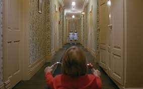 Il Film horror Shining