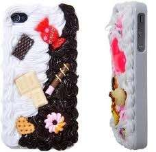 Cover Iphone in rilievo