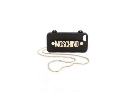 Moschino cover bag