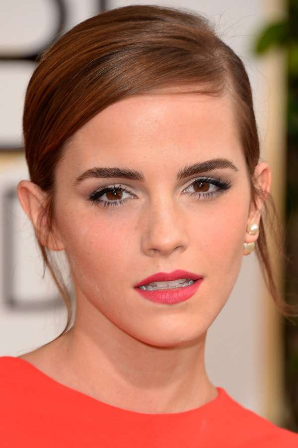 Make up di Emma Watson